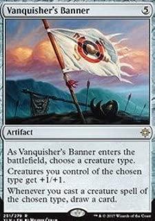Best vanquisher's banner tcg Reviews