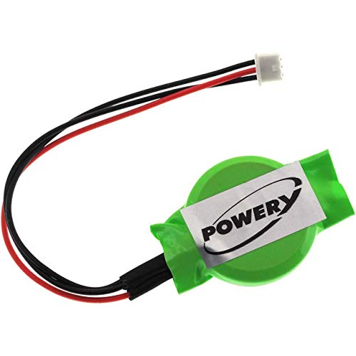 Powery Pila CMOS/BIOS para DELL XPS M1330
