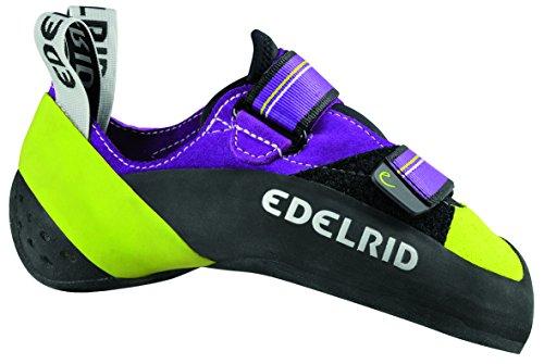 EDELRID Aktiver Schutz Sigwa, Violet, 8.5, 721600853300