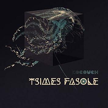 Tsimes fasole
