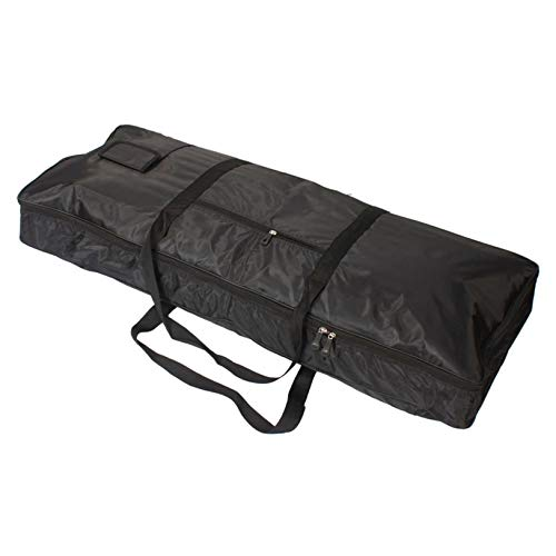 Electronic Keyboard Bag Black - Waterproof Dust Proof Keyboard Bags Cases - Quality Musical Instrument Accessories