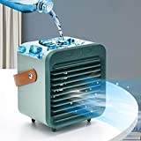Portable Air Conditioner,UBS Rechargeable...