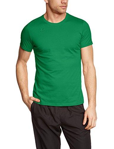 erima Herren Teamsport T-Shirt, grün (smaragd), XL