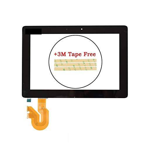 Screen Replacement kit Original Fit for ASUS MeMO Pad FHD 10 ME301 ME302 ME302C ME302KL K005 K00A Tablet Touch Screen Digitizer Glass 5449N FPC-1 Parts Repair kit Replacement Screen