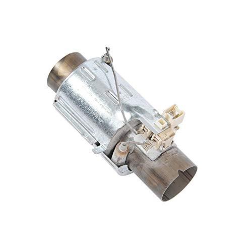 Resistenza Tubo Lavastoviglie Rex Aeg Electrolux Smeg Whirlpool Tt08 2100w Diam 40mm