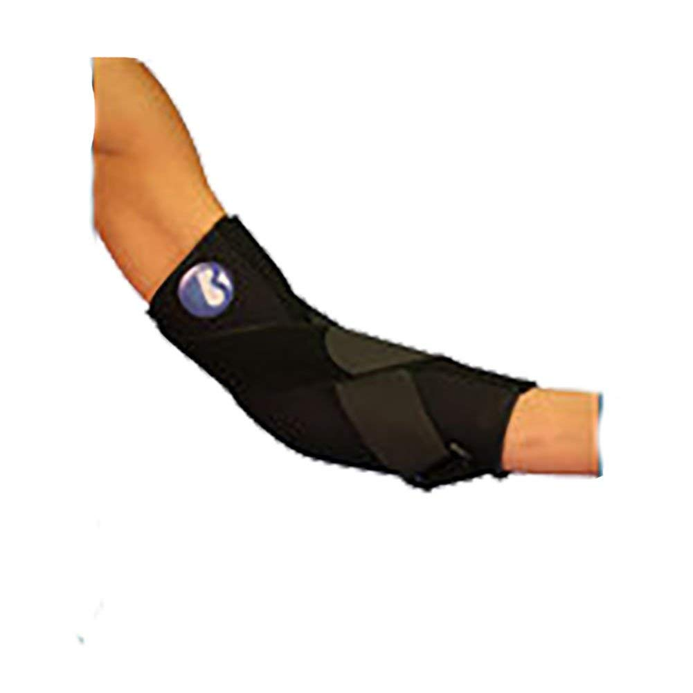 Bunga Hyperextension Elbow Max 63% OFF Support Sleeve Large 7