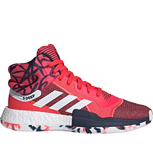 adidas Marquee Boost Wall PE 48 2/3-UK 13 - Zapatillas de Deporte