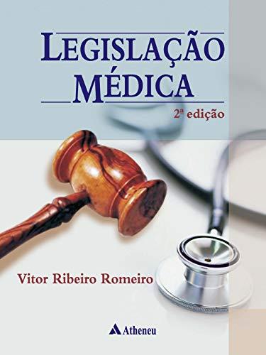 Legislação Médica