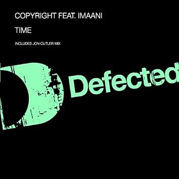 Time (feat. Imaani)