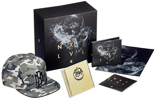 Nxtlvl (Ltd.Fanbox)