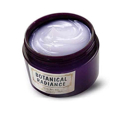 ゲルクリーム ハトムギ クリーム 化粧下地 うるおい 乾燥防ぎ エキス 1つで6役 オールインワン化粧品 保湿