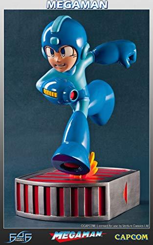 First for Figuren–Megaman Running Regular Figur, 5060316620250