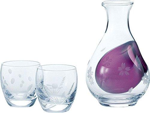 Orient Cold Sake Set (Setsugekka) G604-M51