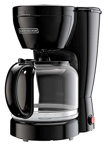 cafetera 12 tazas de la marca BLACK + DECKER