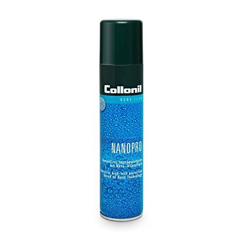 Hochleistungs-Imprägnierer mit Tiefen- und Oberflächenschutz Collonil Nanopro 400 ml