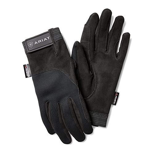Ariat Insulated Tek Grip Glove Bark