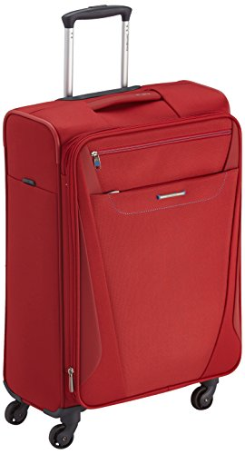 Samsonite All Direxions Spinner 66/24 Exp Koffer, 66cm, 63 L, Red