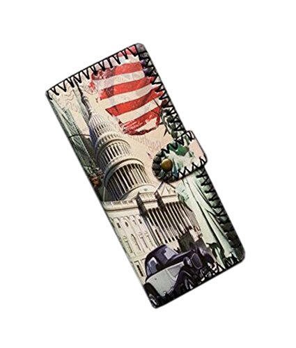 Main nostalgique impression style individualit?bourse nationaux portefeuille