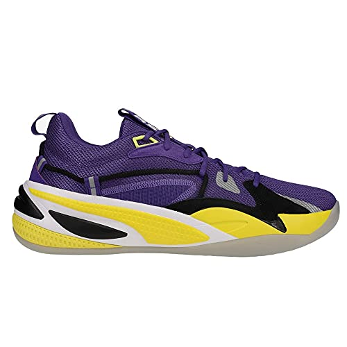 PUMA Mens Rs-Dreamer Basketball Sneakers Shoes Casual - Purple - Size 11.5 D