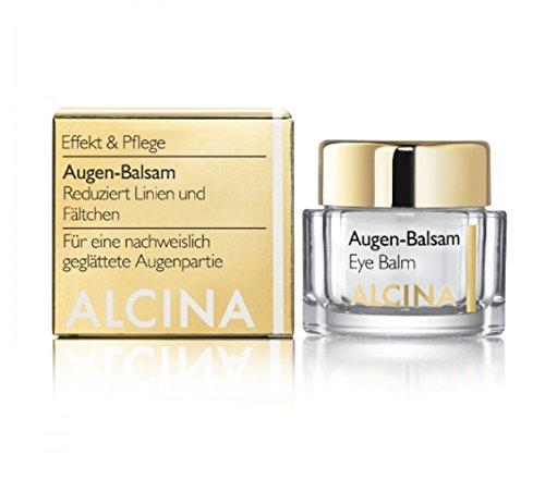 Alcina - Effekt & Pflege - Augen-Balsam Augen-Balsam - 15 ml