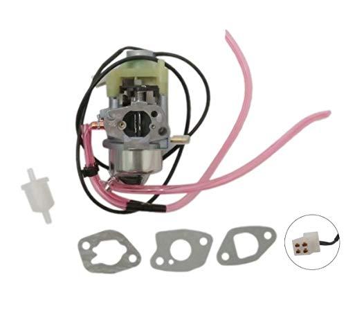 Carburetor Carb For Honda EU3000is inverter Repl.#16100ZL0D66,16100-ZL0-D66