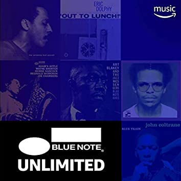 Blue Note Unlimited