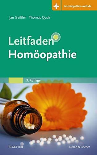 Leitfaden Homöopathie: Mit Zugang zur Medizinwelt
