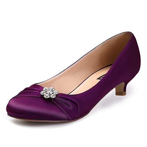 Top 10 best selling list for plum wedding shoes flats