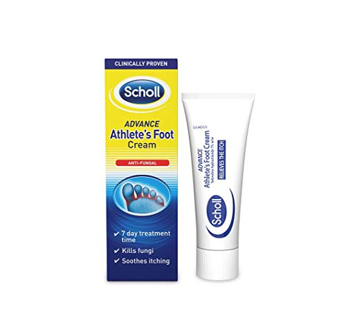 Scholl Athlete's Foot C