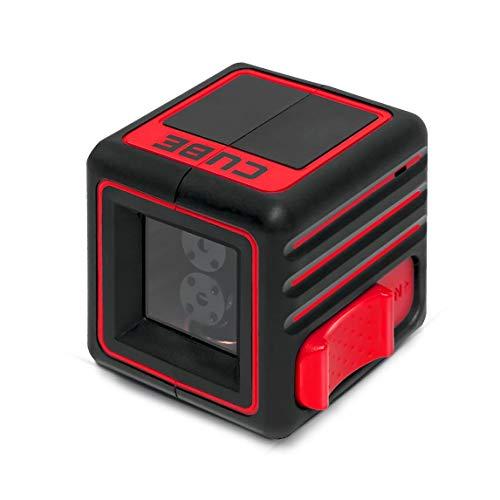 ADA Cube Edición Básica - Nivel láser de primera calidad autonivelante con líneas...