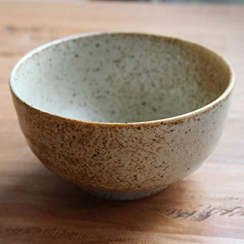 Tazón de cerámica de Matcha Makiko surtidos