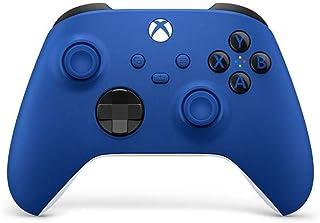 Xbox Series X|S Controller Blue (KSA Version)