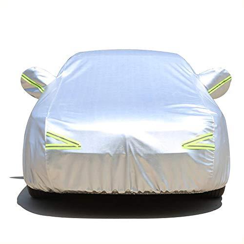 YU-ZC0 Cubierta Impermeable al Aire Libre de Polvo / / Coche de Dodge Compatible con: Viper, interpid, Cautela, Espíritu, Sombra, neón, Colt,Stealth