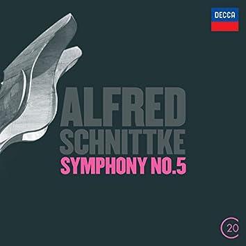 Schnittke: Symphony No.5
