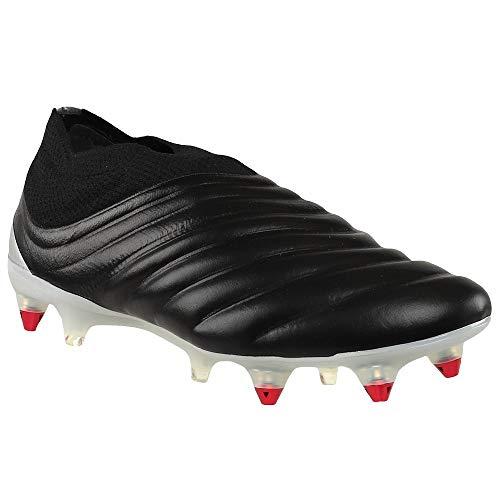 adidas Mens Copa 19+ Soccer Cleats - Black - Size 10.5 D