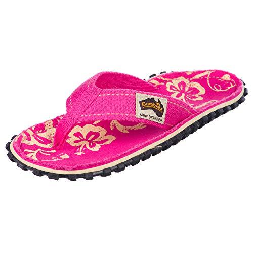 Gumbies   Modell Original Kids  Zehentrenner Kinder   Sandalen für Kinder   Badeschlappen   Badelatschen Schuhe Zehentrenner Sandale Kids   Größe 28-35