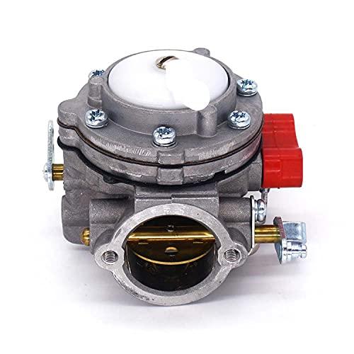 UGUTER Go Kart Carburetor LL1 Adecuado para 070 090 090G 090AV Motosierra HL-324A HL-244A TD Oil J1000 Carburador 125cc