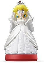 Amiibo Peach Wedding Outfit - Super Mario Odyssey