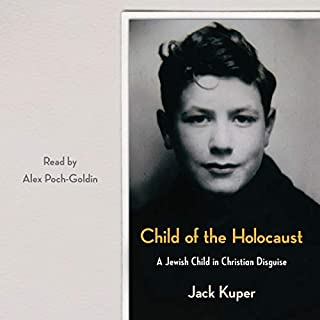 Child of the Holocaust cover art