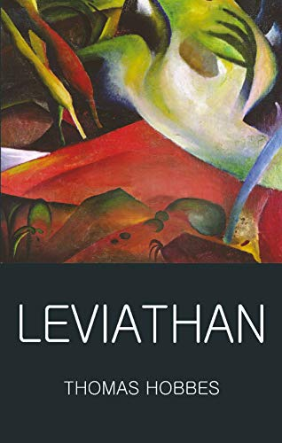 Hobbes, T: Leviathan (Classics of World Literature)