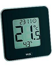 "TFA Dostmann 30.5021""Style"" digitale thermo-hygrometer"