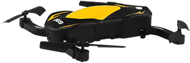 MCCW Ferndrohne Faltbare EchtzeitWiFiübertragung mit SchwerkraftSensorik für vierachsige Flugzeuge