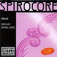 スピロコアS28 3G 4/4 Cello弦