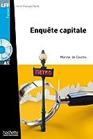 LFF-A1/ENQUETE CAPITALE (+CD MP3)