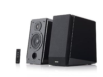 Edifier R1800TIII 2.0 Studio Speaker by Edifier