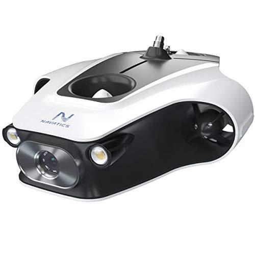 Movesea Drone Submarino 1 Batería Mito Navatics 847531