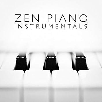 Zen Piano Instrumentals