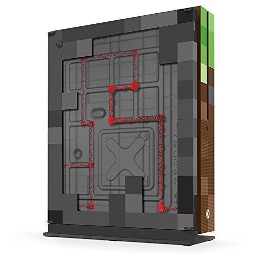 Acheter la Console Xbox One S 1TB LE Minecraft Édition Limitée - 1