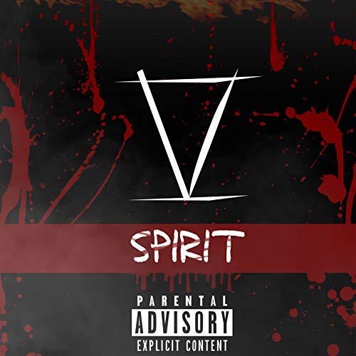 Five Spirit (feat. Lil Kozil) [Explicit]