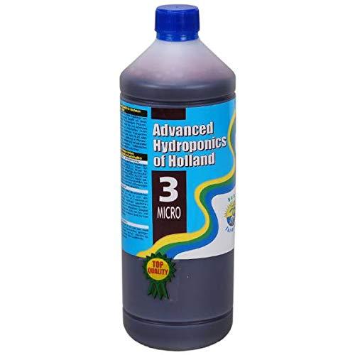 Advanced Hydroponics - Dutch Formula Micro 500ml